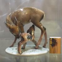 Deers - Rosenthal