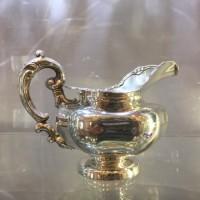 Milk jug - Russia, 19th c.